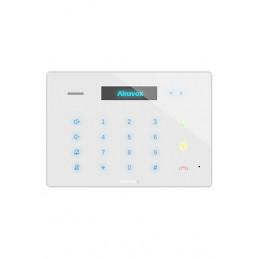 AKUVOX C312S - Unifon SIP głośnomówiący - biały