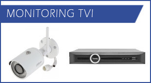Monitoring TVI
