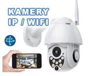 KAMERY IP WIFI